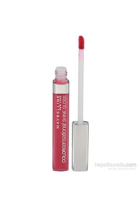 Maybelline Color Shıne Gloss N 130