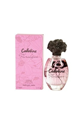Cabotine Florisme Edt 100 Ml