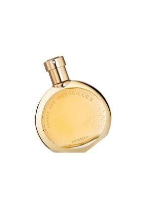 Hermes L Ambre Des Merveilles Edp 50 Ml Kadın Parfüm