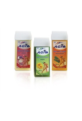 Agiss Sir Ağda Roll-On 100ml (Naturel)