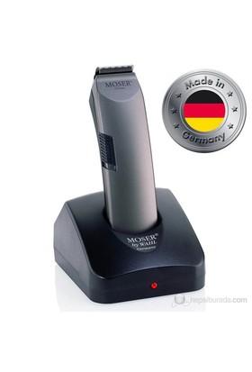 Moser 1556 Akku Kablosuz Saç Kesme Makinesi