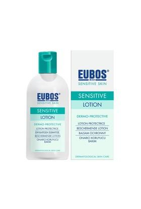 EUBOS Sensitive Onarıcı Koruyucu Bakım Losyonu 200 ml.