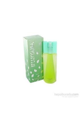 Fujiyama Green Edt 100Ml Kadın Parfümü