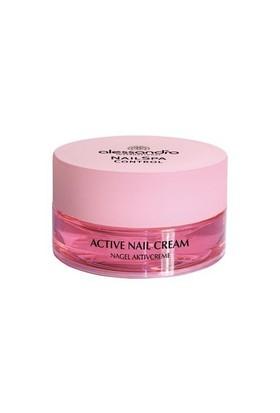 Alessandro Nail Spa Control Nail Grow Cream 15 gr.