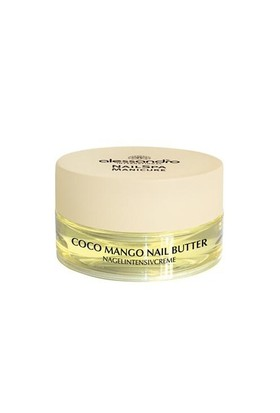 Alessandro Nail Spa Manicure Coco Mango Nail Butter 15 gr.