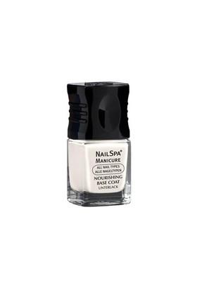 Alessandro Nail Spa Manicure Nourishing Base Coat - Besleyici Temel Baz