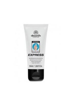 Alessandro Express S.O.S Hand Cream 50 Ml