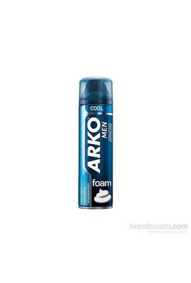 Arko Cool 100Ml Tıraş Köpüğü