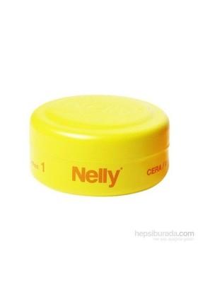 Nelly Sarı Wax