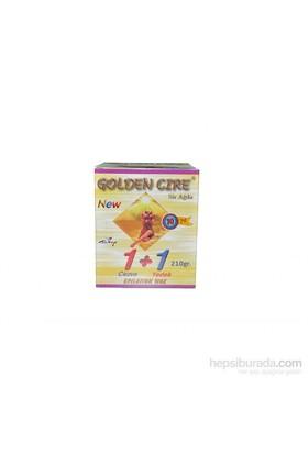 Golden Cire Sarı Cezve Sir Ağda