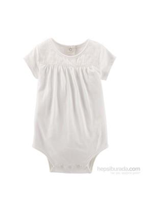 Carter's Kız Bebek Body 11056311