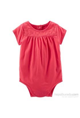 Carter's Kız Bebek Body 11056312