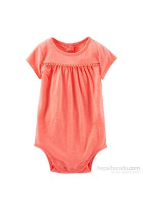 Carter's Kız Bebek Body 11056710