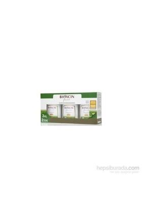 BIOXCIN Femina Şampuan 300 ml 3 AL 2 ÖDE - Boyalı ve Yıpranmış Saçlar