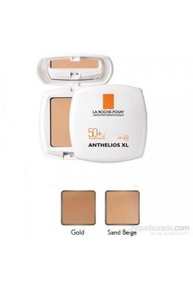 La Roche Posay Anthelios Xl Spf 50+,02 Gold Compact Cream 9Gr