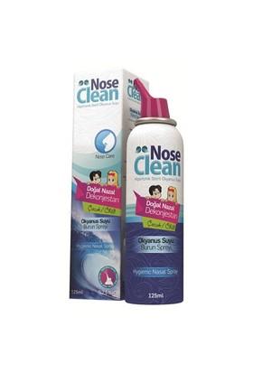 Nose Clean Çocuk Okyanus Suyu 100 Ml