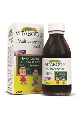 Kölner Vitabool's Multivitamin 200 Ml