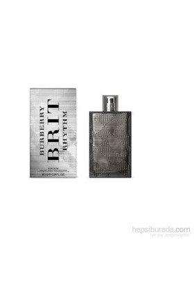 Burberry Brit Rhythm For Him 2 Intense Edt 90 Ml Erkek Parfüm