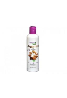 Softto Plus Argan Yağlı Saç Kremi 200 Ml