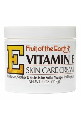 Fruit Of The Earth Vitamin E Skin Care Cream 113 Gr