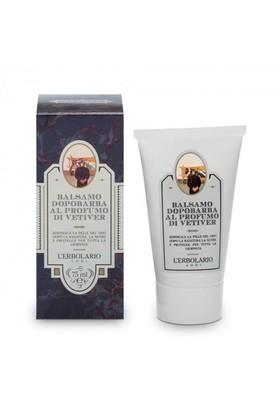 L'erbolario Vetiver Tıraş Sonrası Parfümlü Balsam