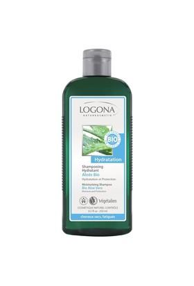 Logona Organik Aloe Vera Özlü Nemlendirici Şampuan