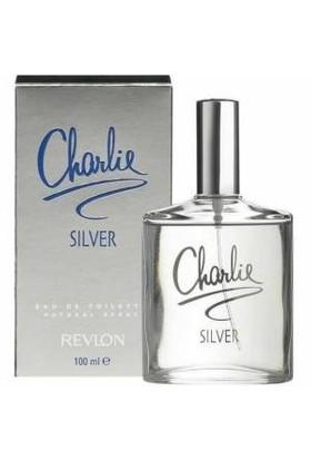Charlie Silver Woman Edt 100 Ml Bayan Parfümü
