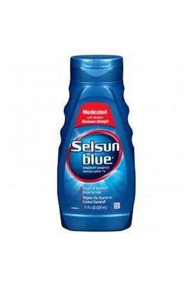 Selsun Blue Medicated Şampuan 325 Ml
