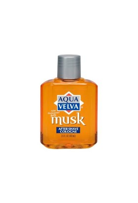Aqua Velva Musk After Shave Cologne 103 Ml