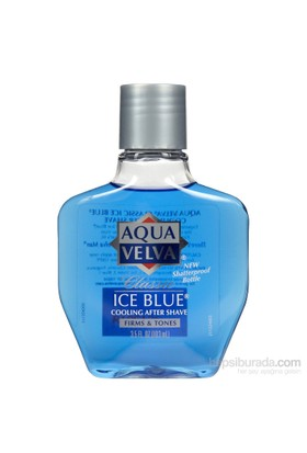 Aqua Velva Ice Blue After Shave 103 Ml