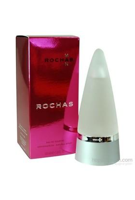 Rochas Man Edt 50 Ml