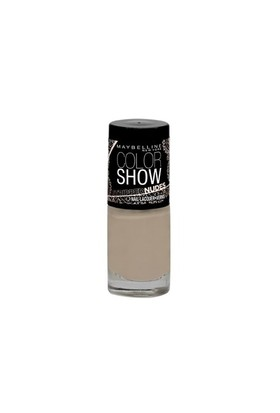 Maybelline New York Color Show Oje 225 Bare It All