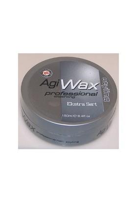 Agiva Wax Styling Ekstra Sert 150 Ml
