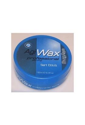 Agiva Wax Styling Sert Etkili 150 Ml