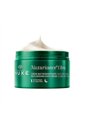 NUXE Nuxuriance Ultra Crème - Nuit 50 ml