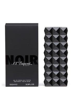St.Dupont Noir Edt Vapo 100ml