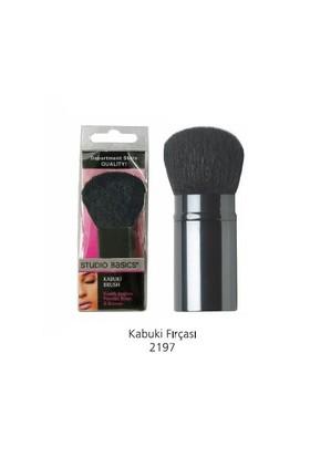 Studio Basics Kabuki Fırçası