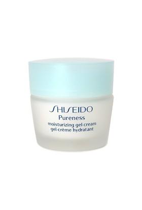 Shiseido Pureness Moisturizing Gel Cream 40ml (Nemlendirici Jel Krem)