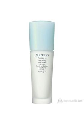 Shiseido Pureness Matifying Moisturizer Oil Free 50 Ml