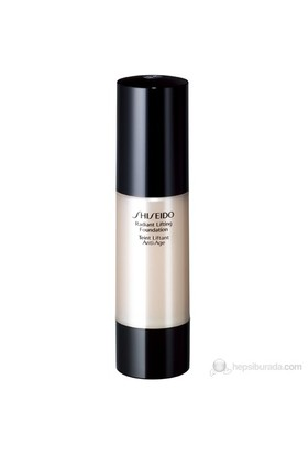Shiseido Radiant Lifting Fondöten 30 Ml Renk: I40