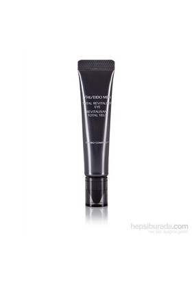 Shiseido Man Total Revitalizer Eye 15 ml