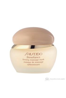 Shiseido Benefiance Firming Massage Mask 50 Ml