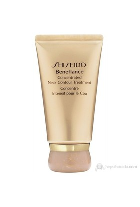 Shiseido Neck And Decollette Treatment 50 Ml