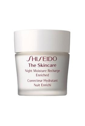 Shiseido Sts Nıght Moısture Recharge Enrıched 50Ml