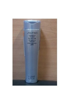 Shiseido Extr.Gent.Shmp.Oıly