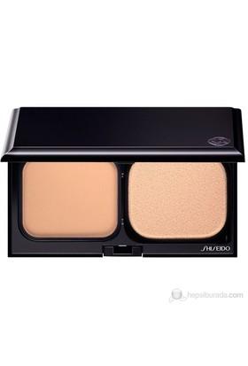 Shiseido Sheer Matifying Compact Fondöten Renk: O80