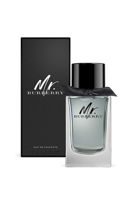 Burberry Mr Burberry Edt 150Ml Erkek Parfüm