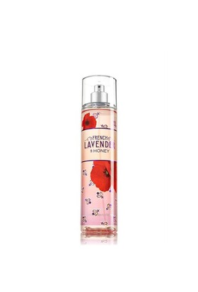 Bath And Body Works Body Mist French Lavender Honey 236Ml