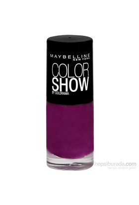 Maybelline Vao Color Show Nu 354 Berry Fusion
