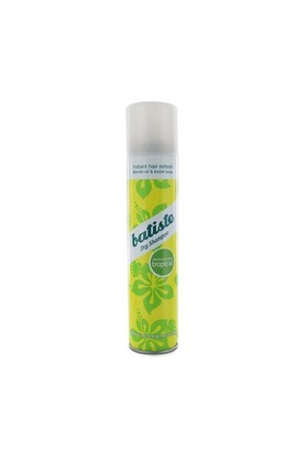 Batiste Tropikal Kuru Şampuan 200 Ml